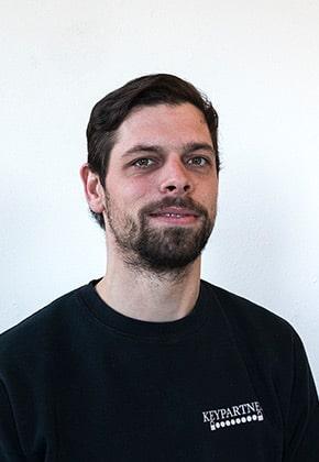 Peter Rosager