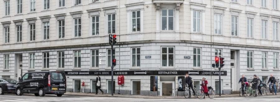4 ud af 10 indbrud efterforskes ikke i København